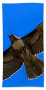 Spread Your Wings Bath Towel