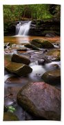 Spring At Table Rock Bath Towel