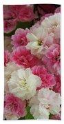 Spring Blossom 3 Bath Towel