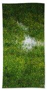 Spring Field Memphis Bath Towel