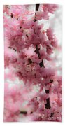 Spring Is In The Air Bath Towel