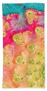 Spring On Parade Bath Towel