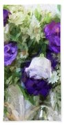Spring Passion Hand Towel
