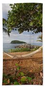 St. Croix Beach Bath Towel
