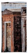 St. Louis 1 Tombs--nola Bath Towel