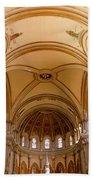St. Nicholas Of Tolentine Church - II Bath Towel