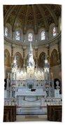 St. Nicholas Of Tolentine Church - IIi Bath Towel