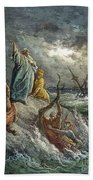 St. Paul: Shipwreck Bath Towel