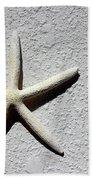 Starfish 2016 Bath Towel