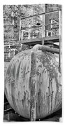 Steel Industry - Bethlehem Steel Bath Towel