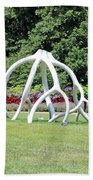 Steelroots Sculpture Bath Towel
