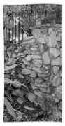 Stone Wall Hand Towel
