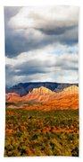 Stormwatch Arizona Bath Towel
