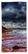 Stormy Day Hand Towel