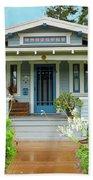 Suburban Arts And Crafts House Hayward California 8 Bath Towel