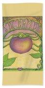 Sugarplum #4 Hand Towel