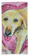 Summer In The Sky For You Bath Towel