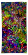 Summer Of Love - Rembrance Bath Towel