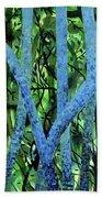 Summertree Fantasia Hand Towel