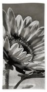Sun Flower - Id 16235-142753-8673 Bath Towel