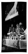 Sun Ra Arkestra At The Red Garter 1970 Nyc 11 Bath Towel