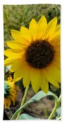 Sunflower 12 Bath Towel