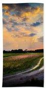 Sunset Lane Bath Towel
