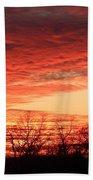 Sunset Magic Bath Towel