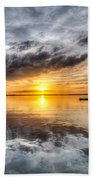 Sunset Mirroracle Bath Towel