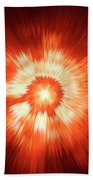 Supernova 2 Bath Towel