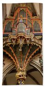 Swallows Nest Grand Organ Hand Towel