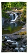 Sweet Creek Bath Towel