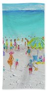Sweet Sweet Summer Bath Towel