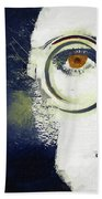 Sylvia Bath Towel