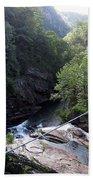 Tallulah Gorge 2 Bath Towel