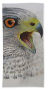 Talon Bath Towel