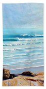 Tea Tree Bay Noosa Heads Australia Bath Towel