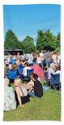 Tentertainment Music Festival 2015 Bath Towel