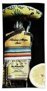 Tequila De Mexico Bath Towel