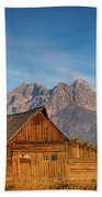 Teton Barn Bath Towel