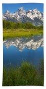 Teton Meadows Hand Towel