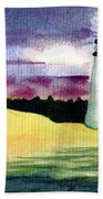 The Beacon Bath Towel