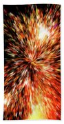 The Big Bang Bath Towel