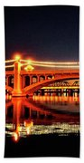 The Bridge Bath Towel