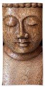The Buddha Hand Towel