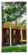 The Carolina Inn - Chapel Hill Bath Towel