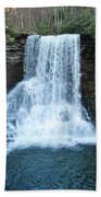 The Cascades Bath Towel