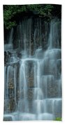 The Cascading Waterfall Hand Towel