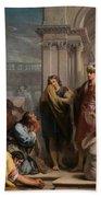The Cup In Benjamin Sack Amigoni, Jacopo Hand Towel