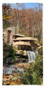 The Fallingwater Hand Towel